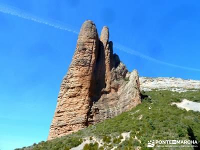 Viaje Semana Santa - Mallos Riglos - Jaca; excursiones organizadas desde madrid;la casa de campo